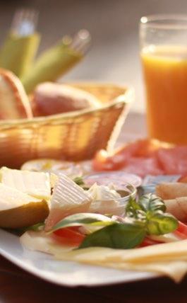 Frühstück & Café auf Fehmarn
