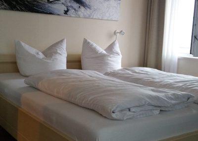hotelzimmer auf fehmarn1