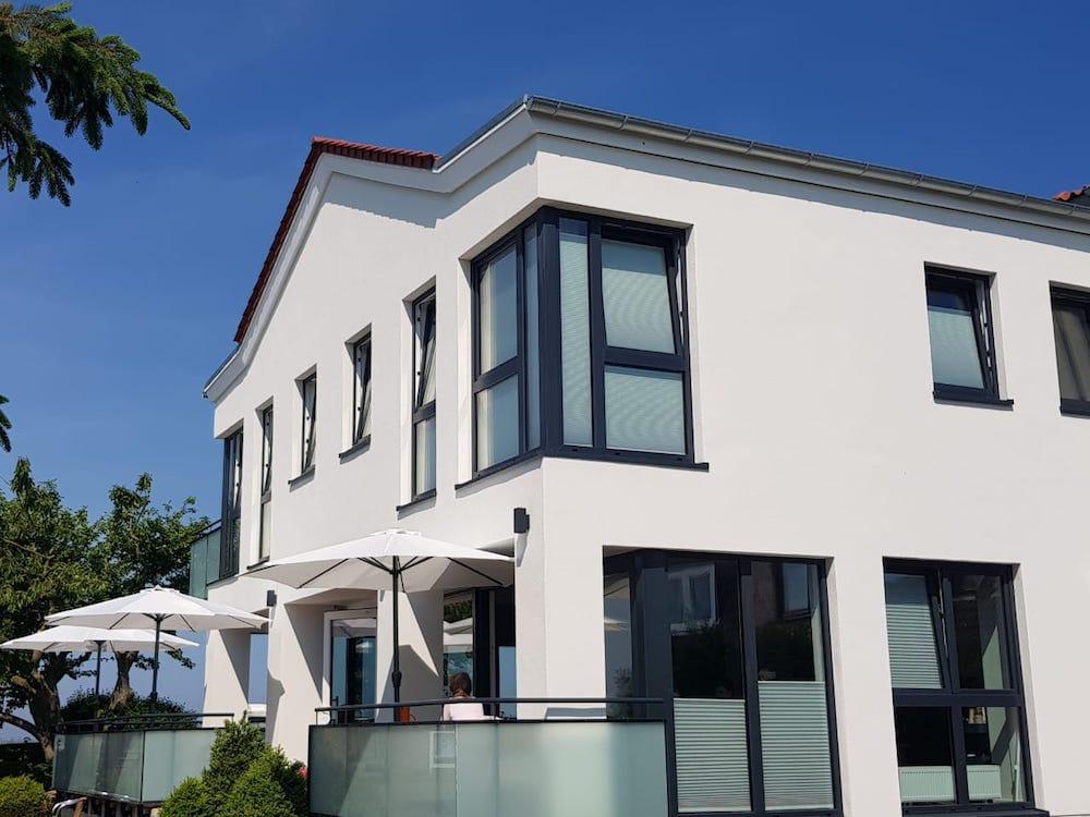 Ihr Hotel auf Fehmarn - Haus Achtern Diek