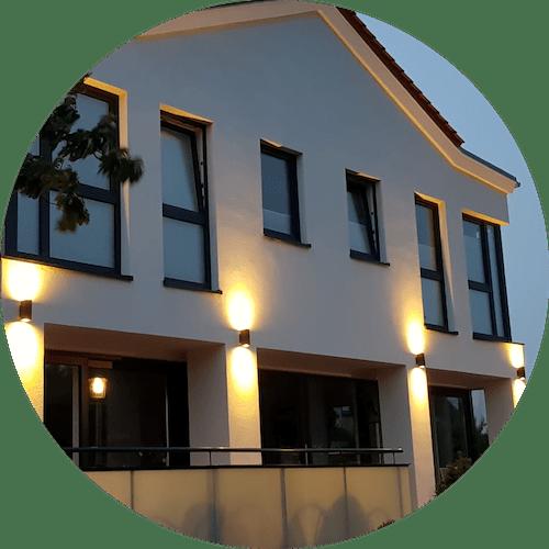 Urlaub auf Fehmarn - Haus Achtern Diek - Kontakt aufnehmen